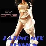 DJ DMS - Latin Mix Session Feb-2015