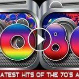 70s n' 80s Dance Time