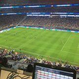 Chelsea F.C. vs. A.C. Milan @ U.S. Bank Stadium Pregame Mix - Aug 3, 2016