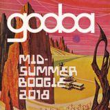 Gooba: Mid-Summer Boogie 2018
