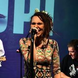 Strefa Dread audycja 315 (Big up! live), 02-12-2013