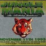 DJ Twighlight - Jungle Mania 'Birthday Jamboree - 11.11.95