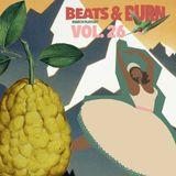 Beats & Burn Vol. 26 - March Playlist