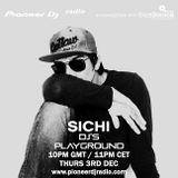 Sichi - Pioneer DJ's Playground