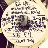 Sub FM - Foster 15.09.2014