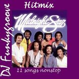 DJ Funkygroove Midnight Star Hitmix