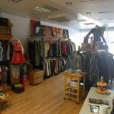 Oxygen  - A Youth Support Charity Shop.