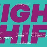 Miguel Quiterio Live @ Plano B (Porto) 1am to 2am 17/01/19