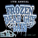 Frozen Dead Guy Days 2018