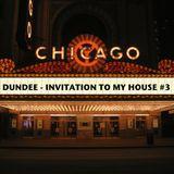 Invitation To My House #3