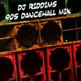 90's  Old School Dancehall Mix