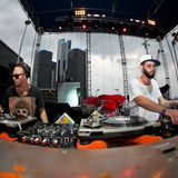 SOUL CLAP - VEGA RADIO DEC 2013