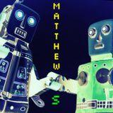 Aural Mixes: Matthew S - A Faded Future Mix