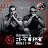 1 August #THE5THELEMENT