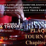 EMISSION PLAK TOUNANTES chp TWO DU 20 Février 2012