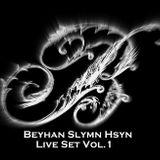Beyhan Slymn Hsyn-Live Set Vol.1