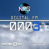 NRG ENTERTAINMENT - DIGITAL FM 0003 (Mixed by Phat SwaZy)