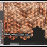 The Night Life Traveller vol. 01 mixed by:Stereo Killaz and Plastickids