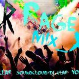 RAGEMIX - DJ CLAR X_x