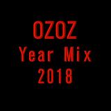 OZOZ Year Mix 2018