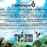 KND DJ Set - The Zoo Contest - Radiónica