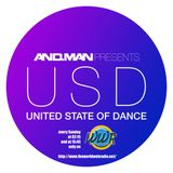 AND.MAN - United State Of Dance #5 22/11/2015