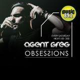 01:00 - 02:00 Dj Agent Greg [22-04-18]