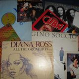 SOME OF MY DISCO 70'S & 80'S RECORDS (for disco lovers )