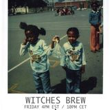 Witches Brew: GONE BABY GONE EPISODE 27/01/2017