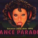 DJ Clarkee Live @ Dance Paradise Vol 10 Teckno Room