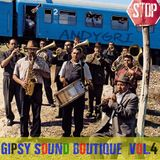 andygri | GIPSY SOUND BOUTIQUE vol.4