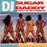 DJ Sugar Daddy - Nasty Live Club Mix August 2014