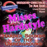 H.S.O.T.U - Misses HardStyle - U.G.C - Live Radio Show - 010 -Bail Bond - Asbo