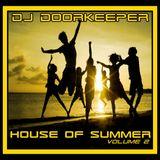 DJ DOORKEEPER - House Of Summer VOL II (05.06.2012)