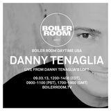 Danny Tenaglia @ Boiler Room NYC (Tenaglia Loft, NYC) (03-09-2013)