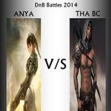 """DNB Battle 2014 """"THA BC"""""""