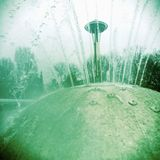March 7-17, 2017 Seattle Center International Fountain Mix