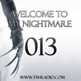 DJ kiDe - Welcome To My Nightmare (Announcement of the First Anniversary 2013)