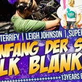 T!LT @ MLK, Blankenburg (27.4.13)