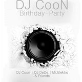 DeDe vs Mr. Elektro @ CooN´s B-Day Bash  (Soda, 09.01.2015)