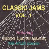 Oasis Records Classic Jams Vol 1 and 2 best tracks