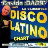 DISCO LATINO CHART #10 International con Davide DABBY Urban DJ