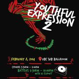 Youthful Expression [All 45s Live By Flipout]