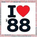 1988 - A YEAR IN MUSIC - by Tommy Ferguson