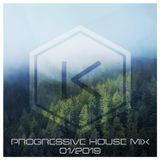 Progressive House Mix 01/2019