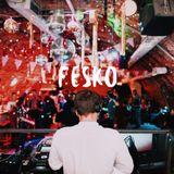 Fesko - new year dj set at Танцплощадка 21.12.18