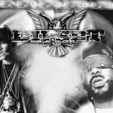 Diplomats-DipSet 4 Eva(Now & Then Series V.1) Feat. Hell Rell, Camron, Jim Jones, J.R. Writer, S.A.S