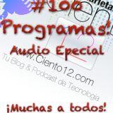 #100 Especial 100 Charletas