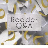 Reader Q&A: Dominant women struggle, turn-ons, limerence [audio]