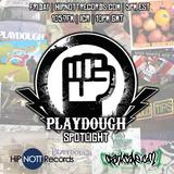 27/02/15 The Platform: PLAYDOUGH Spotlight